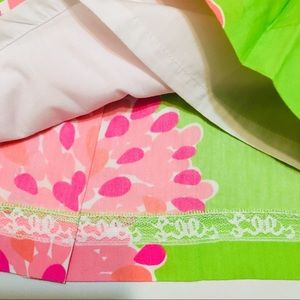 Lilly Pulitzer Bottoms - 2 Lilly Pulitzer Skirts w/ Lilly Box